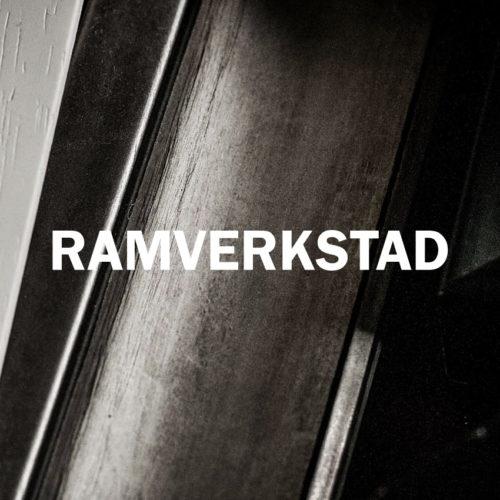 Ramverkstad